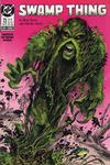 Cover for Swamp Thing (DC, 1985 series) #73