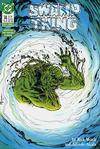 Cover for Swamp Thing (DC, 1985 series) #74