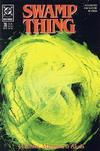 Cover for Swamp Thing (DC, 1985 series) #78