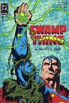 Cover for Swamp Thing (DC, 1985 series) #79