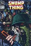 Cover for Swamp Thing (DC, 1985 series) #82