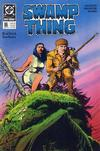 Cover for Swamp Thing (DC, 1985 series) #86