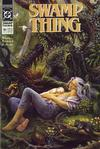 Cover for Swamp Thing (DC, 1985 series) #91