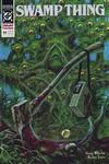 Cover for Swamp Thing (DC, 1985 series) #94