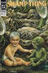 Cover for Swamp Thing (DC, 1985 series) #95