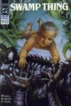 Cover for Swamp Thing (DC, 1985 series) #96