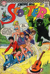 Cover for Swing with Scooter (DC, 1966 series) #2