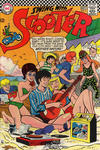 Cover for Swing with Scooter (DC, 1966 series) #3