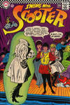 Cover for Swing with Scooter (DC, 1966 series) #6