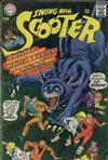 Cover for Swing with Scooter (DC, 1966 series) #8