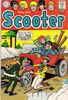 Cover for Swing with Scooter (DC, 1966 series) #16