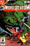 Cover Thumbnail for Sword of the Atom (1983 series) #3 [Direct]