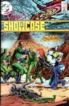 Cover for Talent Showcase (DC, 1985 series) #17