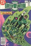 Cover Thumbnail for Tales of the Green Lantern Corps (1981 series) #3 [Newsstand]