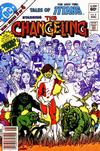 Cover Thumbnail for Tales of the New Teen Titans (1982 series) #3 [Newsstand]