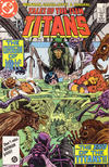 Cover for Tales of the Teen Titans (DC, 1984 series) #70 [Direct]