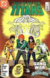 Cover for Tales of the Teen Titans (DC, 1984 series) #75 [Direct]