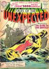 Cover for Tales of the Unexpected (DC, 1956 series) #6