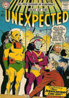 Cover for Tales of the Unexpected (DC, 1956 series) #16