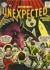 Cover for Tales of the Unexpected (DC, 1956 series) #17
