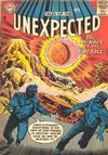 Cover for Tales of the Unexpected (DC, 1956 series) #19
