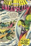 Cover for Tales of the Unexpected (DC, 1956 series) #28
