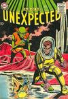 Cover for Tales of the Unexpected (DC, 1956 series) #30