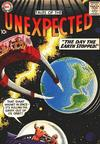 Cover for Tales of the Unexpected (DC, 1956 series) #31