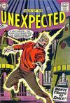 Cover for Tales of the Unexpected (DC, 1956 series) #34