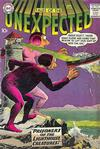 Cover for Tales of the Unexpected (DC, 1956 series) #36