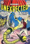 Cover for Tales of the Unexpected (DC, 1956 series) #37