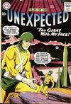 Cover for Tales of the Unexpected (DC, 1956 series) #38
