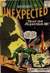Cover for Tales of the Unexpected (DC, 1956 series) #41
