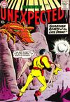 Cover for Tales of the Unexpected (DC, 1956 series) #52