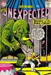 Cover for Tales of the Unexpected (DC, 1956 series) #63
