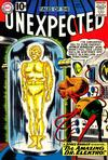 Cover for Tales of the Unexpected (DC, 1956 series) #66