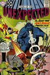 Cover for Tales of the Unexpected (DC, 1956 series) #67