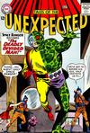 Cover for Tales of the Unexpected (DC, 1956 series) #76