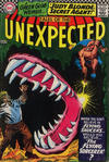 Cover for Tales of the Unexpected (DC, 1956 series) #100