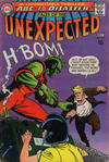Cover for Tales of the Unexpected (DC, 1956 series) #103