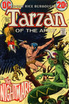 Cover for Tarzan (DC, 1972 series) #214