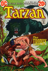 Cover for Tarzan (DC, 1972 series) #218