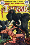Cover for Tarzan (DC, 1972 series) #229