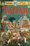 Cover for Tarzan (DC, 1972 series) #241