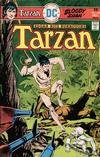 Cover for Tarzan (DC, 1972 series) #244