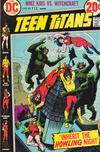 Cover for Teen Titans (DC, 1966 series) #43