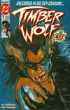 Cover for Timber Wolf (DC, 1992 series) #1