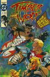 Cover for Timber Wolf (DC, 1992 series) #2