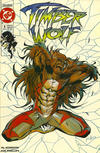 Cover for Timber Wolf (DC, 1992 series) #4