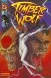 Cover for Timber Wolf (DC, 1992 series) #5